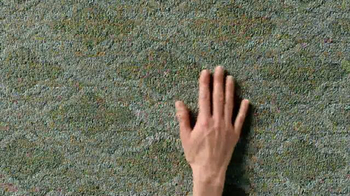 The Home Depot Carpet TV Spot, 'Get a Feel for Patterns'