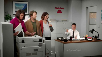 State Farm Discount Double Check TV Spot, 'Steve's Kid' Feat. Rob Schneider
