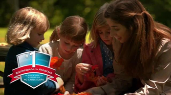 Children's Claritin Allergy TV Spot, 'Alerta de Otoño' [Spanish] thumbnail