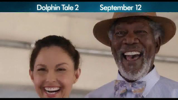 Dolphin Tale 2 - Alternate Trailer 13