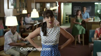 Credit Karma TV Spot, 'You Deserve Better: The Musical'