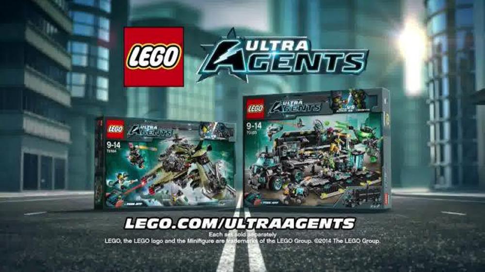 LEGO Ultra Agen...
