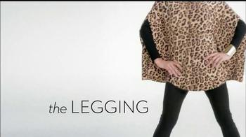 Chico's Leggings TV Spot, 'Fall 2014 Leggings'