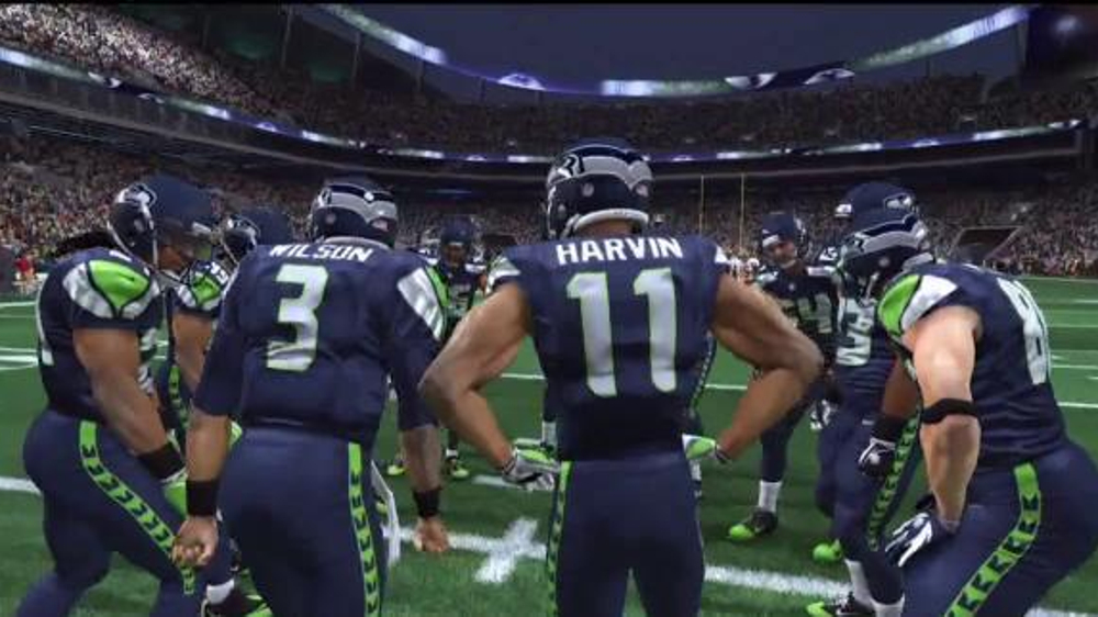 Gamestop xbox one madden nfl 15 bundle tv spot future deluxe stadium