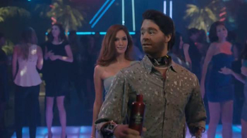 Old Spice: Nightclub