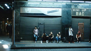 Levi's TV Spot, 'Just Don't Bore Them' Song by Jamie N Commons