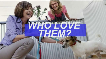 Animal Behavior College TV Spot, 'Become a Certified Dog Trainer'