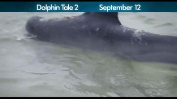 Dolphin Tale 2 - Alternate Trailer 10
