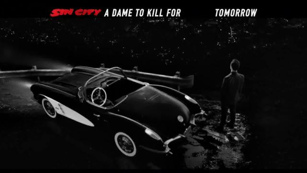 Sin City: A Dame to Kill For - Screenshot 1