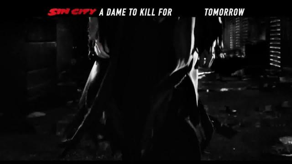 Sin City: A Dame to Kill For - Screenshot 3
