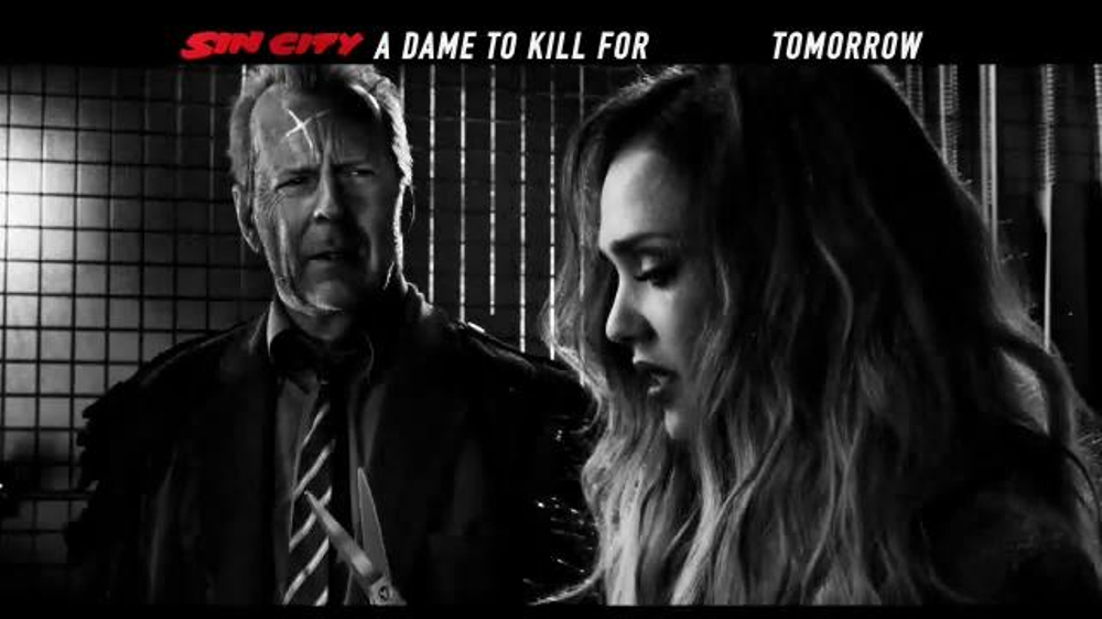 Sin City: A Dame to Kill For - Screenshot 4