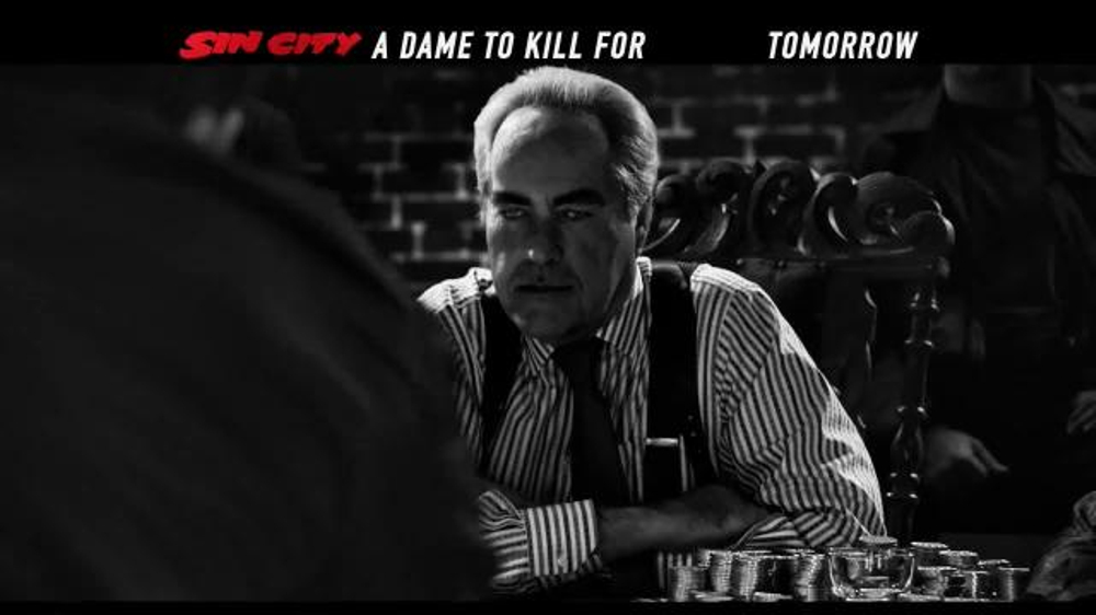 Sin City: A Dame to Kill For - Screenshot 5