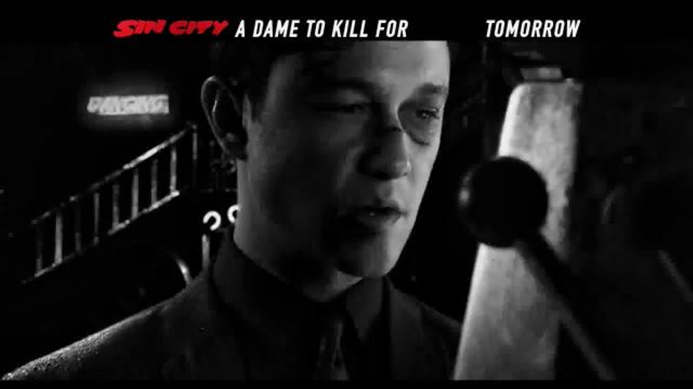 Sin City: A Dame to Kill For - Screenshot 6