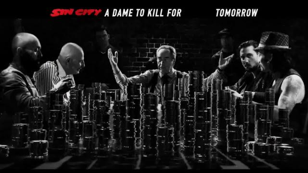Sin City: A Dame to Kill For - Screenshot 7