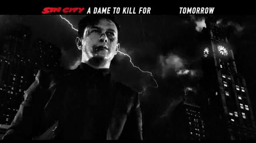 Sin City: A Dame to Kill For - Screenshot 8