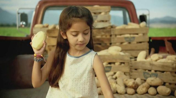 Ore Ida Golden Crinkles TV Spot, 'Justice for Potatoes League'