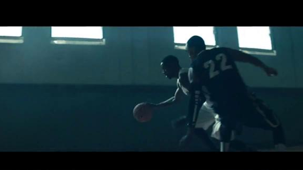 Foot Locker TV Spot, 'Be the Baddest' Featuring Kevin Durant - Screenshot 2