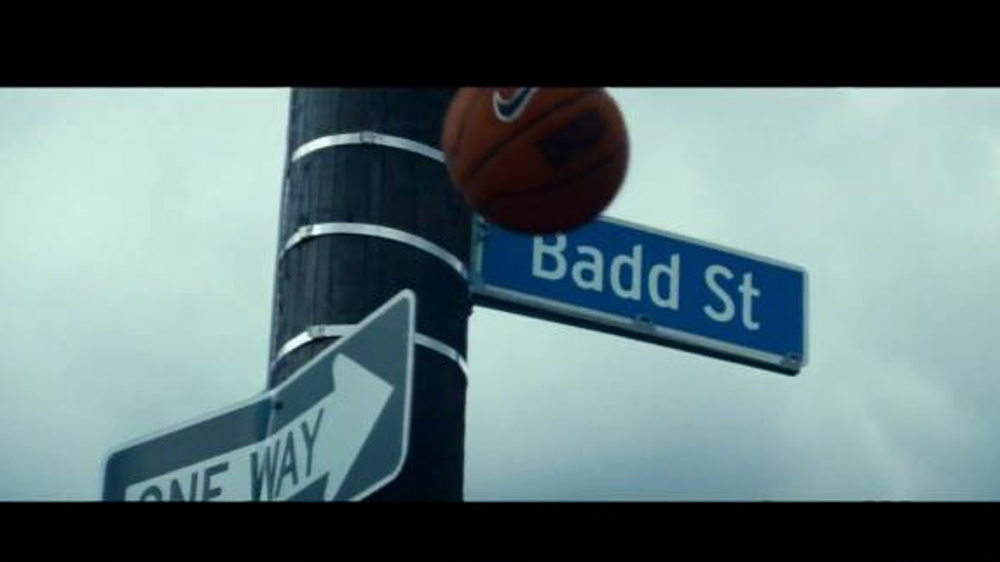 Foot Locker TV Spot, 'Be the Baddest' Featuring Kevin Durant - Screenshot 3