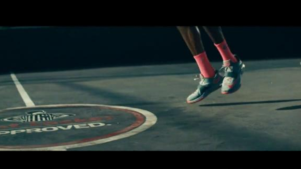Foot Locker TV Spot, 'Be the Baddest' Featuring Kevin Durant - Screenshot 5