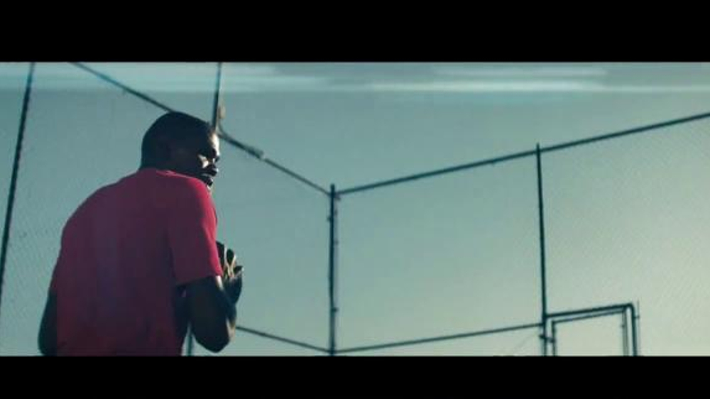 Foot Locker TV Spot, 'Be the Baddest' Featuring Kevin Durant - Screenshot 6