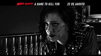 Sin City: A Dame to Kill For - Alternate Trailer 18