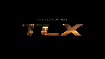 2015 Acura TLX TV Spot, 'Whatever Ludacris is Doing Right Now' - Thumbnail 8