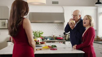 Sabra TV Spot, 'Dresses' Featuring Jeffrey Tambor
