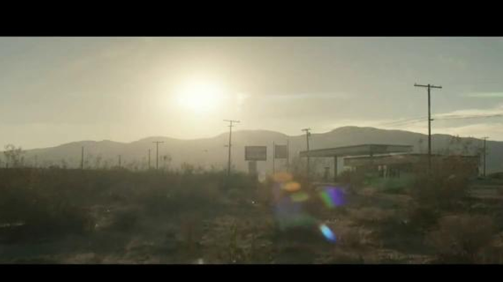 Volvo TV Spot, 'Performance with a Conscience' - Screenshot 1