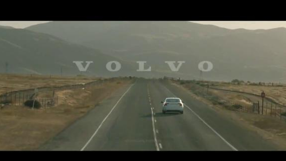 Volvo TV Spot, 'Performance with a Conscience' - Screenshot 9