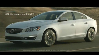 Volvo TV Spot, 'Performance with a Conscience' - Thumbnail 8