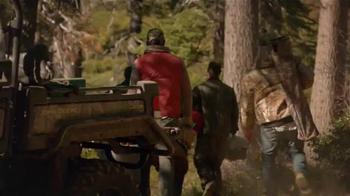 John Deere Special Edition Midnight Black Gator TV Spot, 'Weekend'