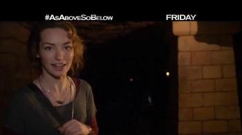 As Above, So Below - Alternate Trailer 5