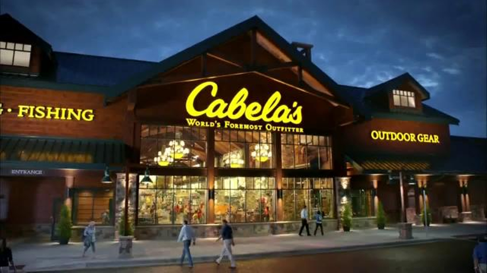 Cabela's Fall Great Outdoor Days TV Spot, 'In Your Sights' - Screenshot 10