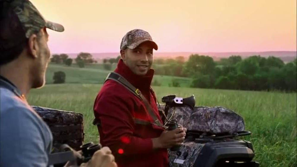 Cabela's Fall Great Outdoor Days TV Spot, 'In Your Sights' - Screenshot 2