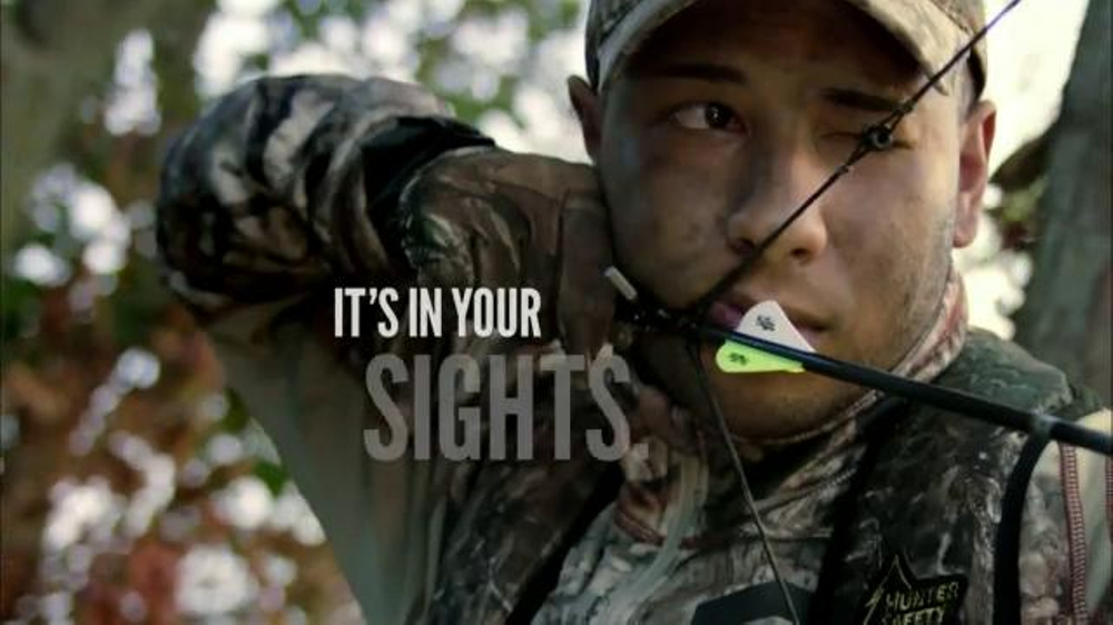 Cabela's Fall Great Outdoor Days TV Spot, 'In Your Sights' - Screenshot 4