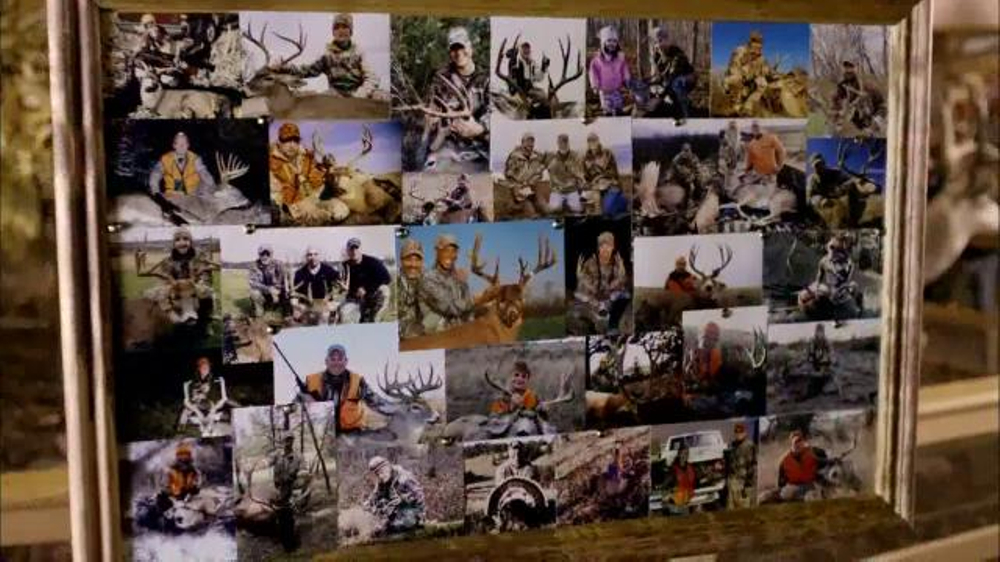 Cabela's Fall Great Outdoor Days TV Spot, 'In Your Sights' - Screenshot 5