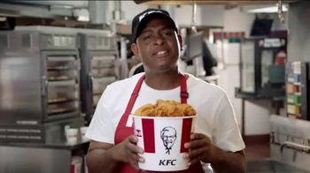KFC Original Recipe Chicken TV Spot, 'Mom'