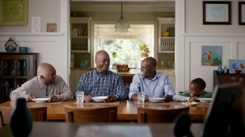 Campbell's Chicken Noodle Soup TV Spot, 'Wisest Kid - Four Generations'