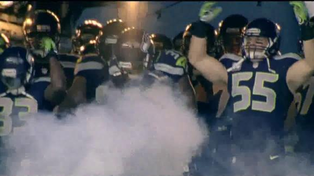 NFL TV Spot, 'We Can't Wait' - Screenshot 1