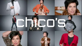 Chico's Jacket TV Spot, 'Fall 2014'