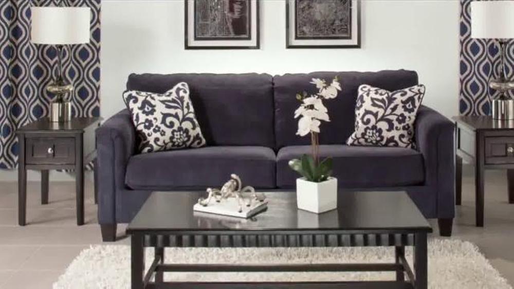 Ashley Furniture Homestore Pre Labor Day Event Tv Commercial Spanish