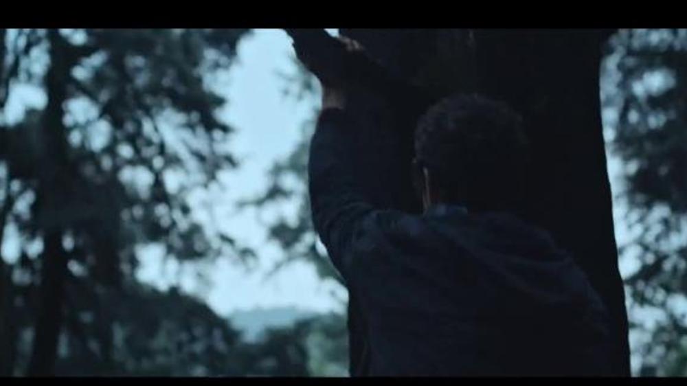 5 Gum Rain TV Spot, 'Truth or Dare: Tree Climb' - iSpot.tv