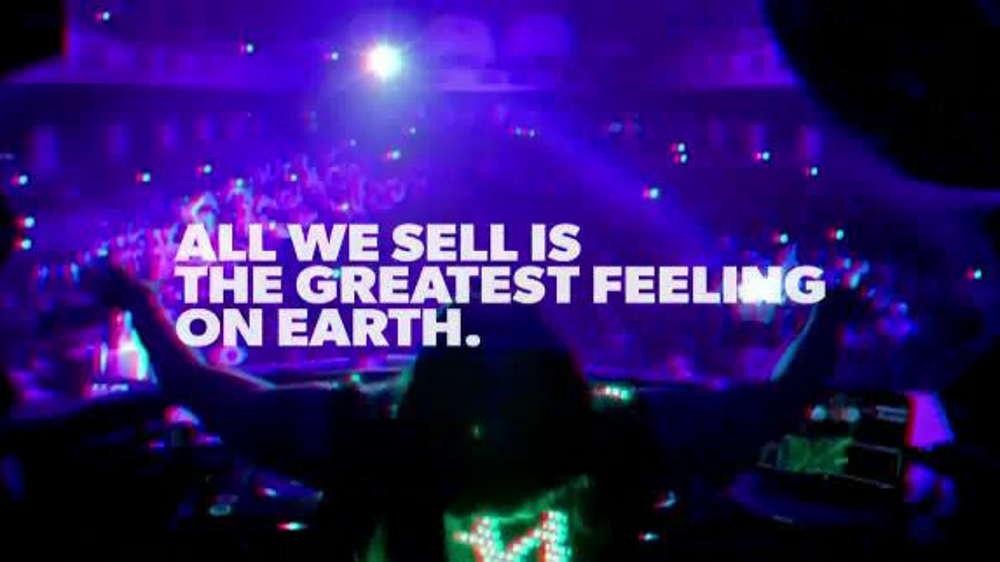Guitar Center TV Spot, 'The Greatest Feeling on Earth' Featuring Steve Aoki - Screenshot 10