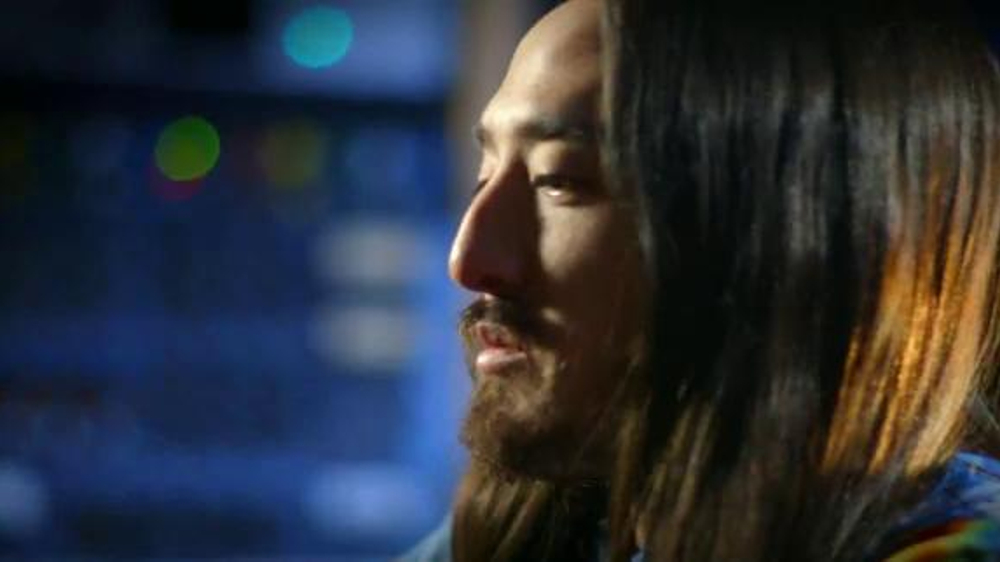 Guitar Center TV Spot, 'The Greatest Feeling on Earth' Featuring Steve Aoki - Screenshot 4