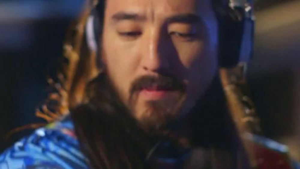 Guitar Center TV Spot, 'The Greatest Feeling on Earth' Featuring Steve Aoki - Screenshot 9