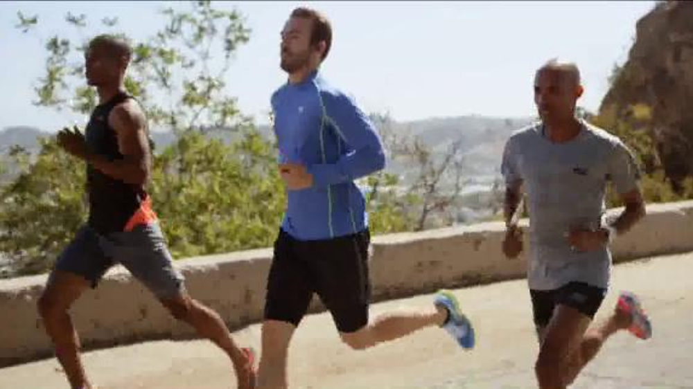 Skechers Performance TV Spot, 'Get Your Miles In' thumbnail