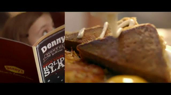 Denny's: Naughty or Nice