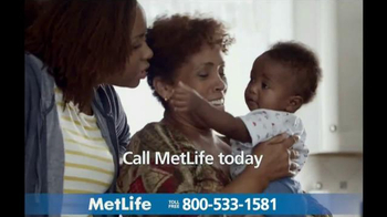 Metlife TV Spot, 'Natural Motherhood'