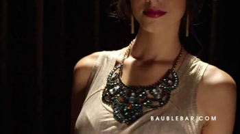 BaubleBar TV Spot, 'Give Your Style A Shot Of...'