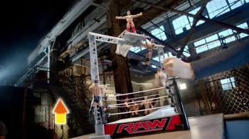 WWE Super Strikers Slam and Launch ArenaTV Spot thumbnail